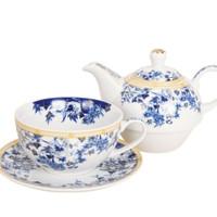 Complete Tea set Vicenza CA88