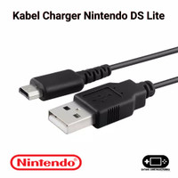 Kabel USB Nintendo DS Lite NDS Lite NDSL Charger
