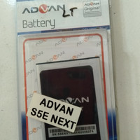advan battery s5e