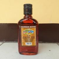 Mansion House Jamaica Rum 250ml
