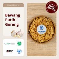 Bawang Putih Goreng / Fried Garlic 40 Gram