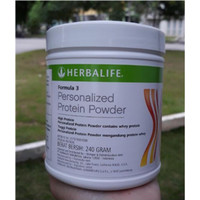 HERBALIFE# PPP F3 Personalized Protein Powder