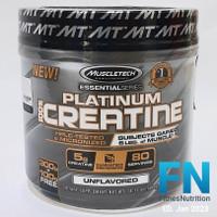 Muscletech Platinum Creatine isi 400 Grams