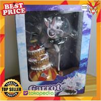 One Piece Figure Carrot Moon The Lion Combat Scenes PVC Statue