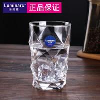 Luminarc Diamond Glass/Juice Glass/Milk Glass/Diamond Glass/Gelas Kaca