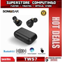 Sonicgear TWS 7 Hyperbass Gaming Wireless Bluetooth Earphone