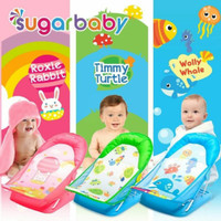 Sugar Deluxe Baby Bather