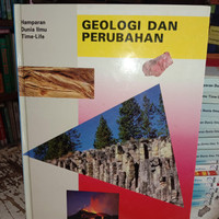 Geologi dan perubahan