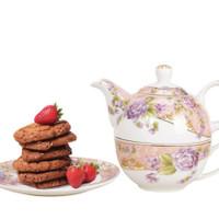 Complete Tea Vicenza C88
