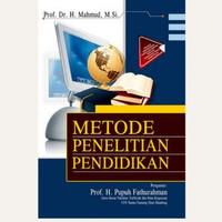 Metode penelitian pendidikan