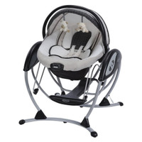 Graco - Glider Elite 2in1 Swing And Bouncer