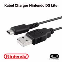 Kabel Charger USB Nintendo DS Lite NDS Lite