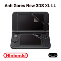 Antigores Nintendo New 3DS XL LL Screen Guard