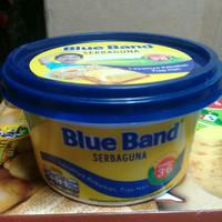 bluebend kap serabaguna