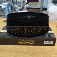 peci songkok bordir wadimor - 9