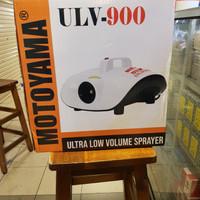 Fogging Machine (Mesin Asap) MotoyamaULV-900 Ultra Low Volume Sprayer