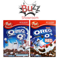 OREO O's Post Cereal with mashmallow 250g