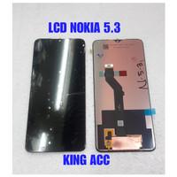 LCD TOUCHSCREEN NOKIA 5.3 ORIGINAL
