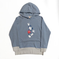 Uniqlo hoodie disney second