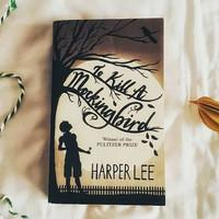 To Kill a Mockingbird Novel by Harper Lee