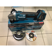 mesin gerinda makita DGA511Z brushless / variable speed