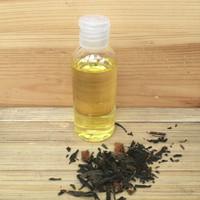 Spiced Green Tea Fragrance Oil Bibit Minyak Wangi Aroma Parfum 50m