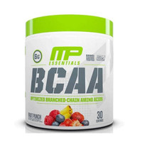 MUSCLEPHARM MP BCAA 240 caps MUSCLE PHARM 30 serving