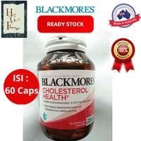 Blackmores Cholesterol Health 60 Capsules