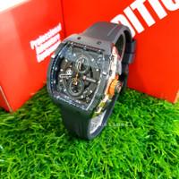 EXPEDITION E6782M jam tangan pria sport Balck R.G