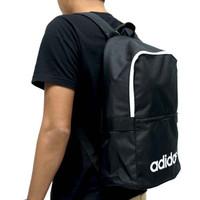 tas ransel adidas original Lin Clas BP Day hitam backpack new 2020