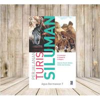 Buku wisata 51 cerita 61 tempat 41 negara Perjalanan Turis Siluman