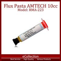 Flux Pasta Amtech RMA-223 10cc / pasta solder