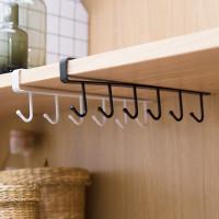 Gantungan Peralatan Dapur dan Rumah