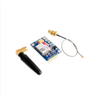 Sim800L V2.0 5v Modul Wireless Gsm Gprs
