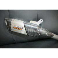 Knalpot Prospeed Viper FullSystem Kawasaki Ninja 250 Fi / Z250
