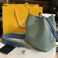 Find Kapoor Bag Fowder Blue (Original FK Korea PL)