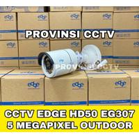 KAMERA CCTV EDGE 5MP 4K 2560P FULL HD / 4 IN 1 DIGITAL / HD50 OUTDOOR