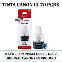 Tinta Canon GI 70 PGBK - High Quality Ink Product