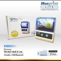 PRINTER THERMAL PORTABLE BLUETOOTH BLUEPRINT BP-LITE58