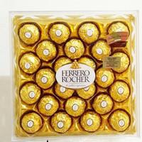 Ferrero Rocher T24 Coklat