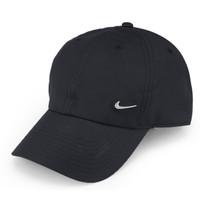 Original 100% Topi Nike Sportswear Heritage 86 Metal Cap 943092-010