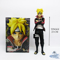 Figure Mainan Pajangan Naruto Boruto Next Generations Shinobi Relation