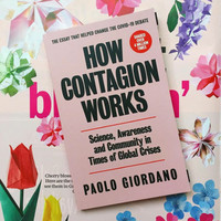 How Contagion Works: Science, Awareness and Community in Times o
