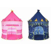 Tenda Anak Kerucut Jumbo - Istana Castle 105 x 135 CM