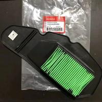 Filter udara saringan hawa honda vario 125 injection vario fi KZR