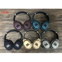 JBL Headphone Bluetooth Wireless KD 39 / UA-39 Earphone Exstraa bass