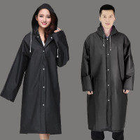 Raincoat Safety Jas Hujan Ponco Model Slimfit Anti Sobek Nyangkut