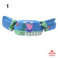 Pelampung Lengan Renang Anak Puddle Jumper 020-10 - Biru 1