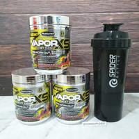 Muscletech Vapor X5 Next Gen Preworkout Pre Workout Harga Distributor