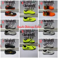 Sepatu Futsal Lokal Dewasa